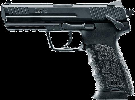 Koch HK45 Airsoft pistol - Gevärsspecialisten