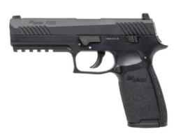 SIG SAUER P320 BLACK CO2 4,5MM DIABOL luftgevär
