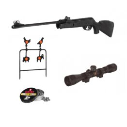 Gamo Seniorpaket I 4,5mm