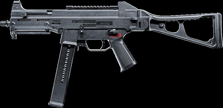Airsoft gevär UMP - Gevärsspecialisten