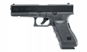 Glock 17 Recension