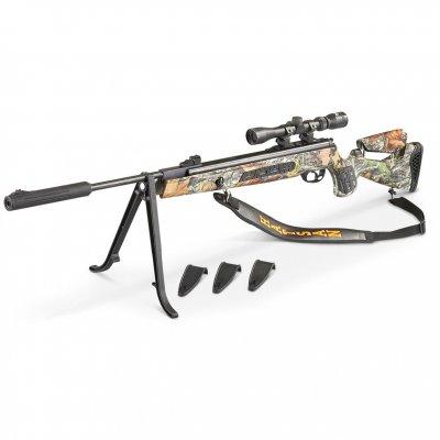 Hatsan 125 Sniper Mossy Oak Camo 5,5mm - Gevärsspecialisten