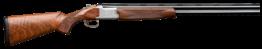 Browning B525 Game One Light, Vänster