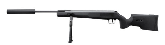 ARTEMIS SR1250S 5,5MM, BLACK