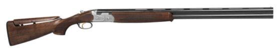 Beretta 686 Silver Pigeon I Justerbar
