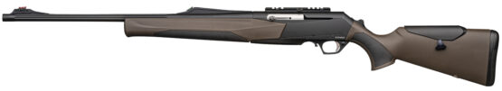 Browning Bar MK3 Composite Brown HC Adjustable Vänster Gängad