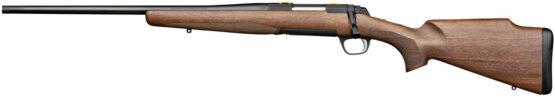 Browning X-Bolt SF Hunter II Monte Carlo Vänster Gängad
