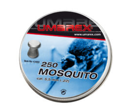 Umarex Mosquito 5,5mm 250st