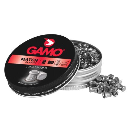 Gamo Match 4,5mm