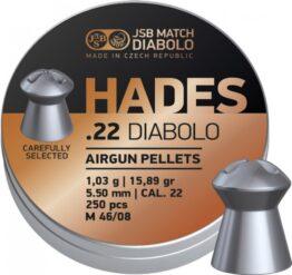 JSB Hades 5,50 mm 1,030 g