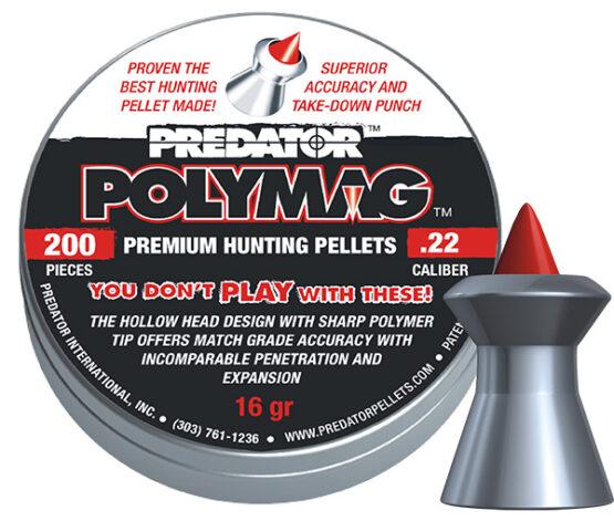 JSB Predator Polymag, 5,50mm - 1,030g
